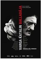 Katalin Varga - Hungarian Movie Poster (xs thumbnail)
