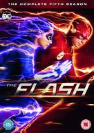 """The Flash"" - British Movie Cover (xs thumbnail)"