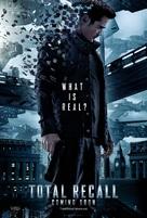 Total Recall - International Movie Poster (xs thumbnail)
