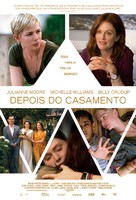 After the Wedding - Brazilian Movie Poster (xs thumbnail)