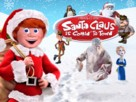 Santa Claus Is Comin' to Town - Movie Poster (xs thumbnail)