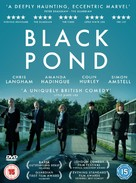 Black Pond - British Movie Cover (xs thumbnail)