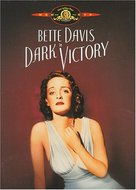 Dark Victory - DVD cover (xs thumbnail)