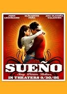 Sueño - poster (xs thumbnail)