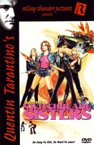 Switchblade Sisters - Movie Cover (xs thumbnail)