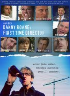 Danny Roane: First Time Director - Movie Cover (xs thumbnail)