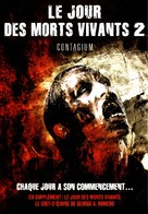 Day of the Dead 2: Contagium - French Movie Cover (xs thumbnail)