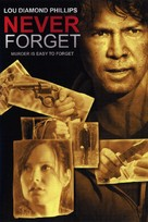 Never Forget - DVD cover (xs thumbnail)