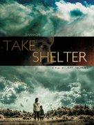 Take Shelter - DVD cover (xs thumbnail)