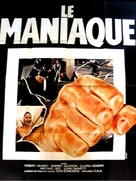 Bare Knuckles - French Movie Poster (xs thumbnail)