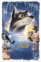 Balto - Movie Poster (xs thumbnail)