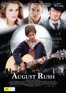 August Rush - Australian Movie Poster (xs thumbnail)