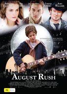 August Rush - Australian Movie Poster (xs thumbnail)