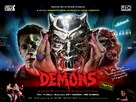 Demoni - British Movie Poster (xs thumbnail)