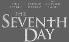 The Seventh Day - Italian Logo (xs thumbnail)