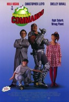 Suburban Commando - Movie Poster (xs thumbnail)