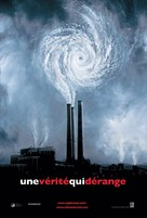 An Inconvenient Truth - French Movie Poster (xs thumbnail)