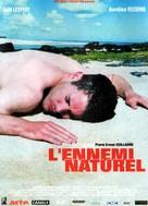 L'ennemi naturel - French Movie Poster (xs thumbnail)