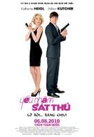 Killers - Vietnamese Movie Poster (xs thumbnail)