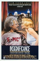 Insignificance - Movie Poster (xs thumbnail)