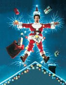 Christmas Vacation - Key art (xs thumbnail)