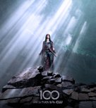 """The 100"" - Movie Poster (xs thumbnail)"