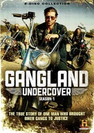 """""""Gangland Undercover"""" - Movie Cover (xs thumbnail)"""