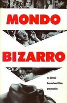 Mondo Bizarro - Movie Poster (xs thumbnail)