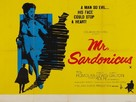 Mr. Sardonicus - British Movie Poster (xs thumbnail)