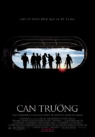 Act of Valor - Vietnamese Movie Poster (xs thumbnail)
