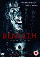 Beneath - British Movie Cover (xs thumbnail)