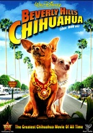 Beverly Hills Chihuahua - DVD movie cover (xs thumbnail)