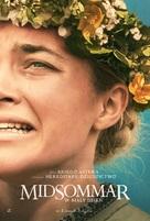 Midsommar - Polish Movie Poster (xs thumbnail)
