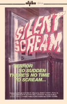 The Silent Scream - Movie Cover (xs thumbnail)