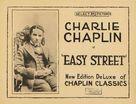 Easy Street - Movie Poster (xs thumbnail)