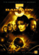 """Babylon 5"" - Danish Movie Cover (xs thumbnail)"