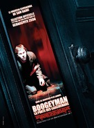 Boogeyman - French Movie Poster (xs thumbnail)