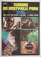 Prey - Italian Movie Poster (xs thumbnail)