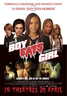 Boy Eats Girl - Singaporean poster (xs thumbnail)