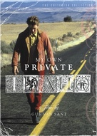 My Own Private Idaho - DVD cover (xs thumbnail)