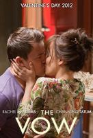 The Vow - Movie Poster (xs thumbnail)