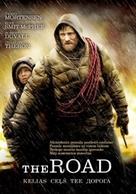 The Road - Estonian Movie Cover (xs thumbnail)