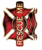 """""""Rescue Me"""" - Logo (xs thumbnail)"""