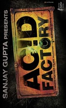 Acid Factory - British Movie Poster (xs thumbnail)