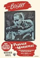Passage to Marseille - Australian Movie Poster (xs thumbnail)