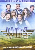 """Wings"" - DVD cover (xs thumbnail)"