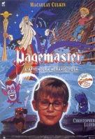 The Pagemaster - Italian VHS cover (xs thumbnail)