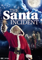 The Santa Incident - Dutch DVD cover (xs thumbnail)