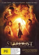 Stardust - Australian DVD movie cover (xs thumbnail)