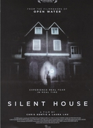 Silent House - Movie Poster (xs thumbnail)